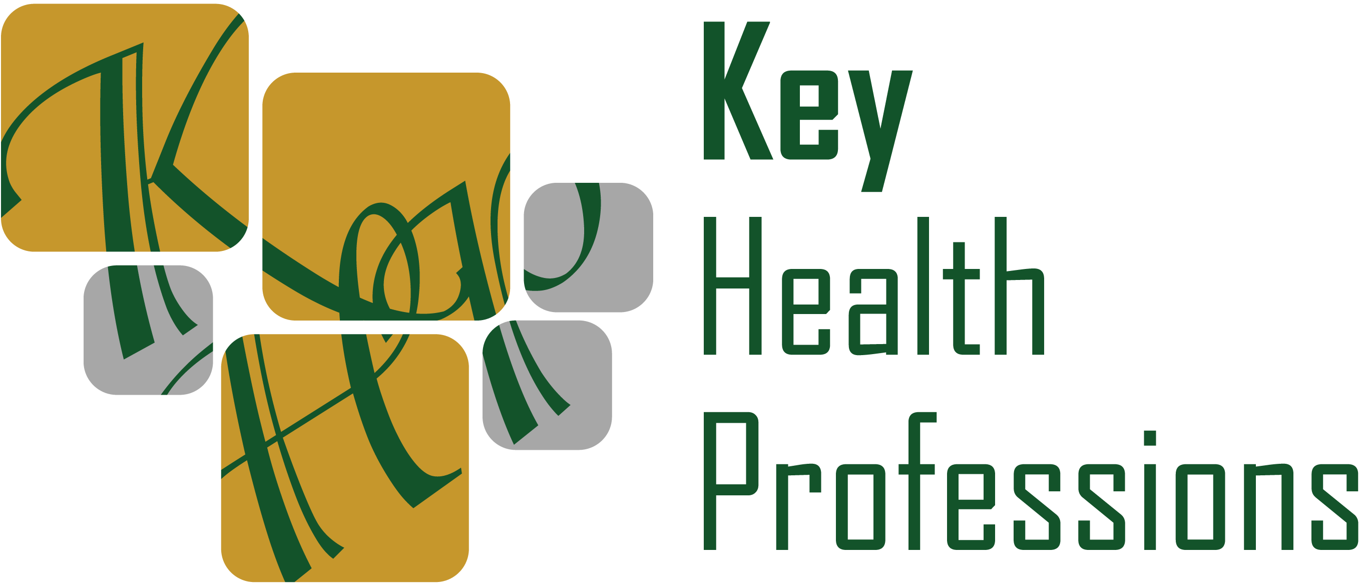 Key Health Professions