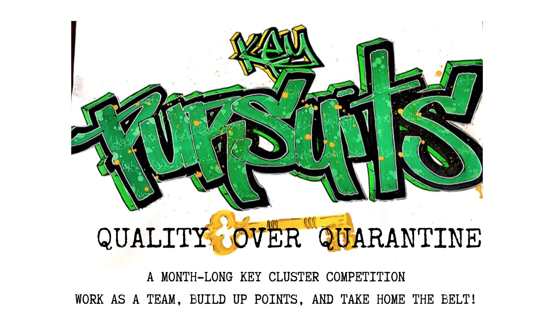 Key Pursuits Logo
